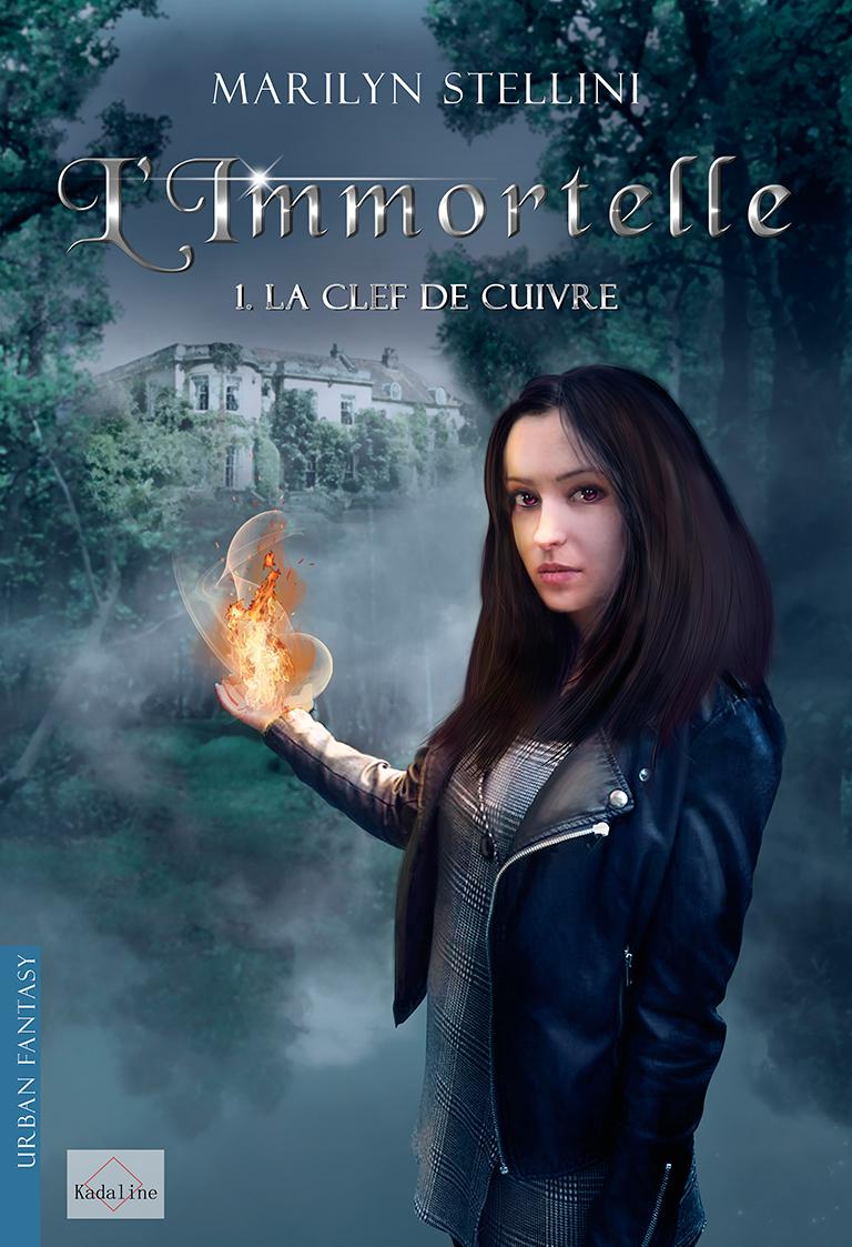 L'Immortelle, 1. La Clef de cuivre