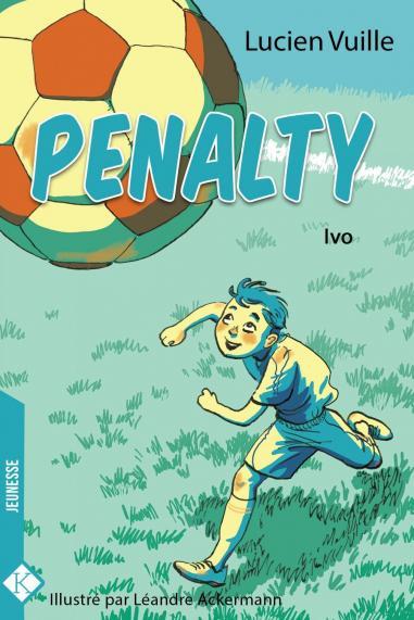 Penalty ivo